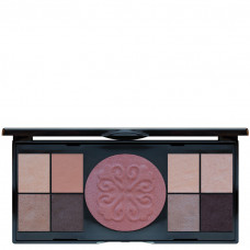 Eye & Cheek Palette 01 - natural variety