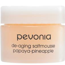 De-Aging Saltmousse Papaya-Pineapple