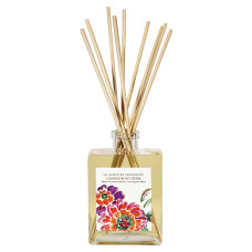 Laurier Rose - Cedre Diffuser