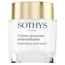 Redensifying Youth Cream