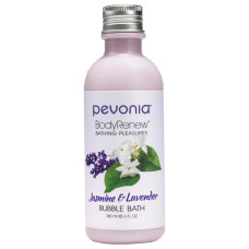 BodyRenew Bubble Bath Jasmine/Lavender