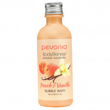BodyRenew Bubble Bath Peach/Vanilla