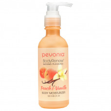BodyRenew Moisturizer Peach/Vanilla